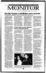 Monitor Newsletter February 21, 2000