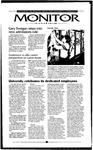 Monitor Newsletter April 03, 2000
