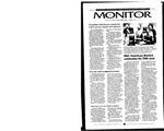 Monitor Newsletter April 17, 2000