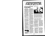 Monitor Newsletter April 24, 2000