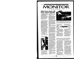 Monitor Newsletter May 22, 2000