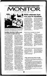 Monitor Newsletter August 07, 2000