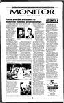 Monitor Newsletter August 14, 2000