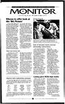 Monitor Newsletter August 21, 2000