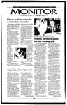 Monitor Newsletter September 04, 2000