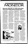 Monitor Newsletter September 25, 2000