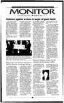Monitor Newsletter October 23, 2000