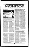 Monitor Newsletter November 06, 2000