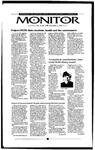 Monitor Newsletter November 13, 2000