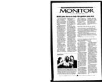 Monitor Newsletter December 04, 2000
