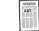 Monitor Newsletter December 11, 2000