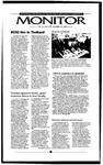 Monitor Newsletter December 18, 2000