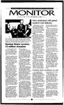 Monitor Newsletter January 16, 2001