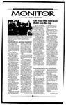 Monitor Newsletter January 29, 2001