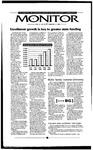 Monitor Newsletter February 12, 2001