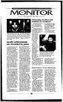 Monitor Newsletter April 02, 2001