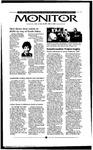 Monitor Newsletter April 09, 2001