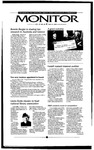 Monitor Newsletter May 21, 2001