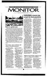 Monitor Newsletter June 18, 2001