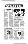 Monitor Newsletter June 25, 2001