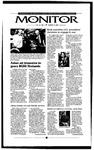 Monitor Newsletter August 13, 2001