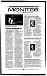 Monitor Newsletter August 27, 2001