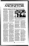 Monitor Newsletter September 04, 2001
