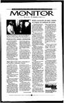 Monitor Newsletter September 10, 2001