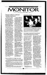 Monitor Newsletter September 17, 2001