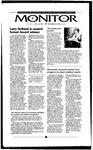 Monitor Newsletter September 24, 2001