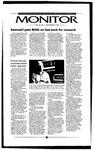 Monitor Newsletter October 22, 2001