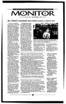 Monitor Newsletter November 05, 2001