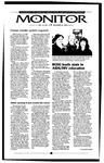 Monitor Newsletter November 27, 2001
