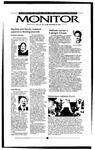 Monitor Newsletter December 10, 2001