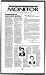 Monitor Newsletter December 17, 2001