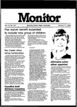 Monitor Newsletter January 03, 1983