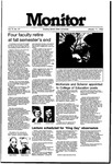 Monitor Newsletter January 17, 1983