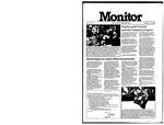 Monitor Newsletter February 14, 1983
