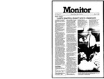 Monitor Newsletter May 02, 1983
