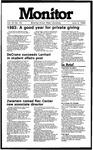 Monitor Newsletter June 04, 1984