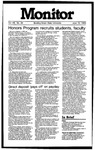 Monitor Newsletter June 10, 1985