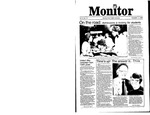 Monitor Newsletter November 11, 1985