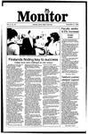 Monitor Newsletter December 09, 1985