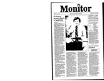 Monitor Newsletter December 16, 1985