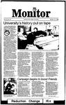 Monitor Newsletter January 13, 1986