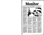 Monitor Newsletter January 20, 1986