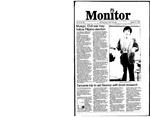 Monitor Newsletter January 27, 1986