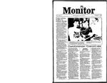 Monitor Newsletter February 03, 1986