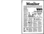 Monitor Newsletter February 17, 1986