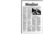 Monitor Newsletter May 05, 1986